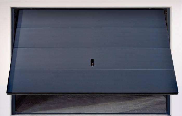 Cas n°1 : votre garage est petit