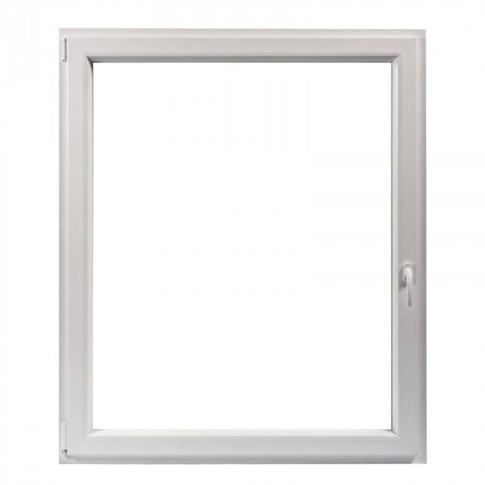 Fenêtre PVC T84
