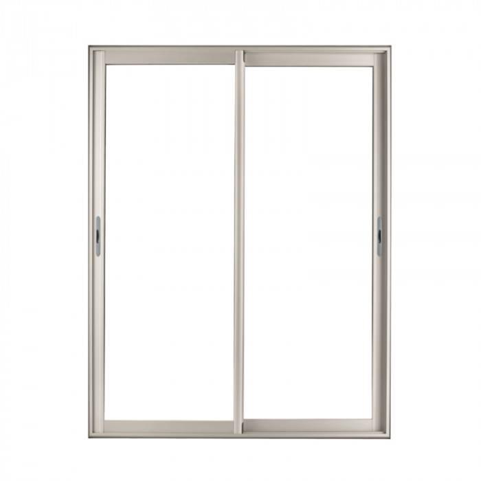 Fenêtre Alu CA80