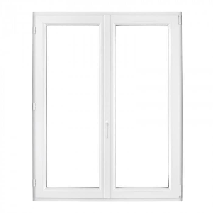 Porte fenêtre PVC Résidence