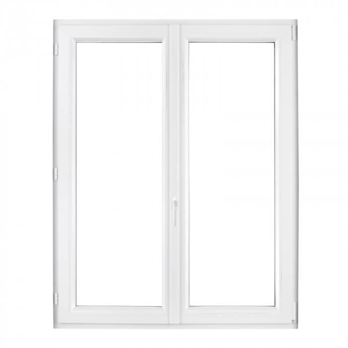 Fenêtre PVC / Alu TPA84