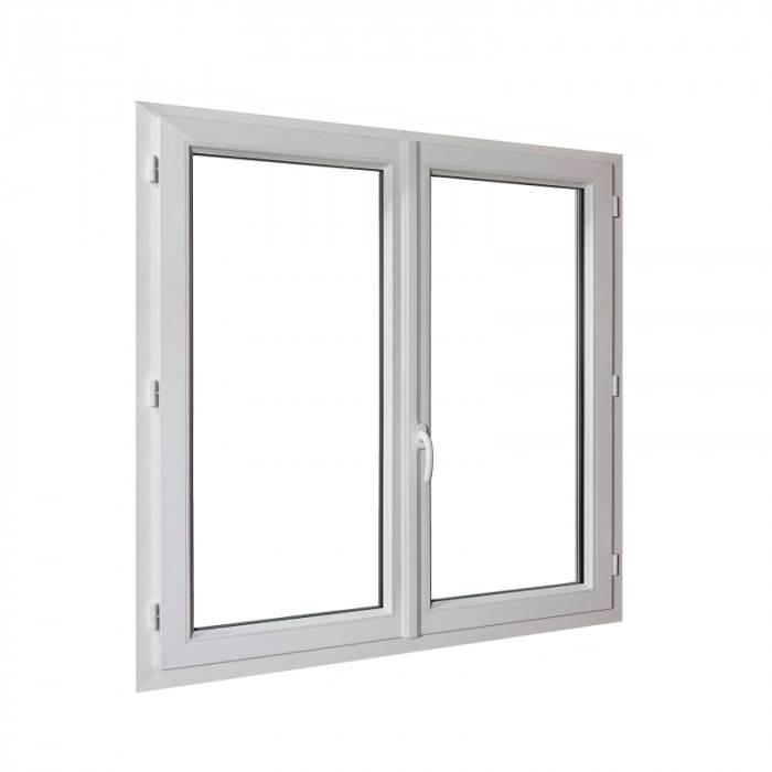 Fenêtre PVC T70
