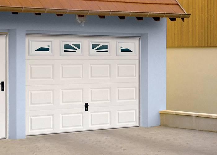 Comment Bien Choisir Votre Porte De Garage