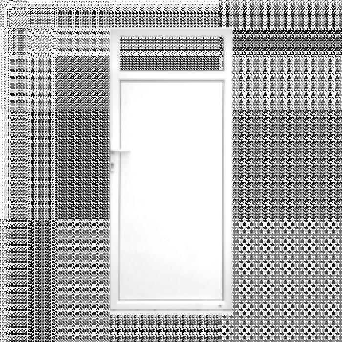 Portes de service