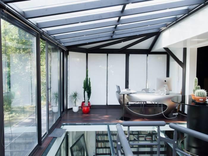 veranda tryba