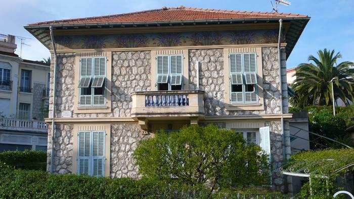 Villa Raveu - Crédit V RAVEU