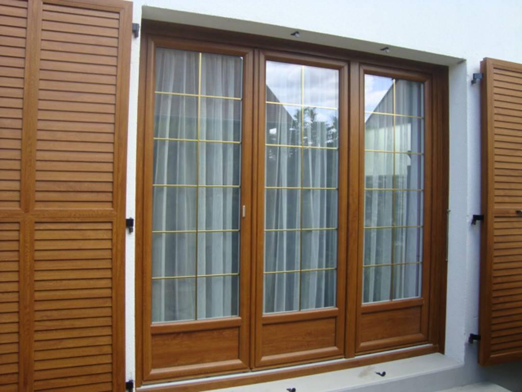 Photos de porte fenêtre par Beau Window Val d'Oise, poseur TRYBA