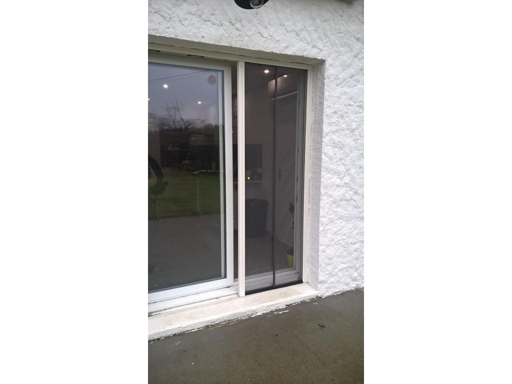 Moustiquaire Pour Porte Fenêtre à Saffré 44
