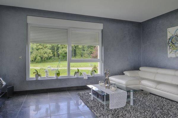 volets roulants tryba saint raphael. Black Bedroom Furniture Sets. Home Design Ideas