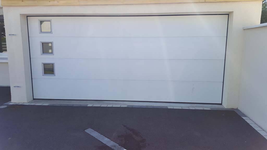 Porte de garage provins tryba for Tryba porte de garage prix