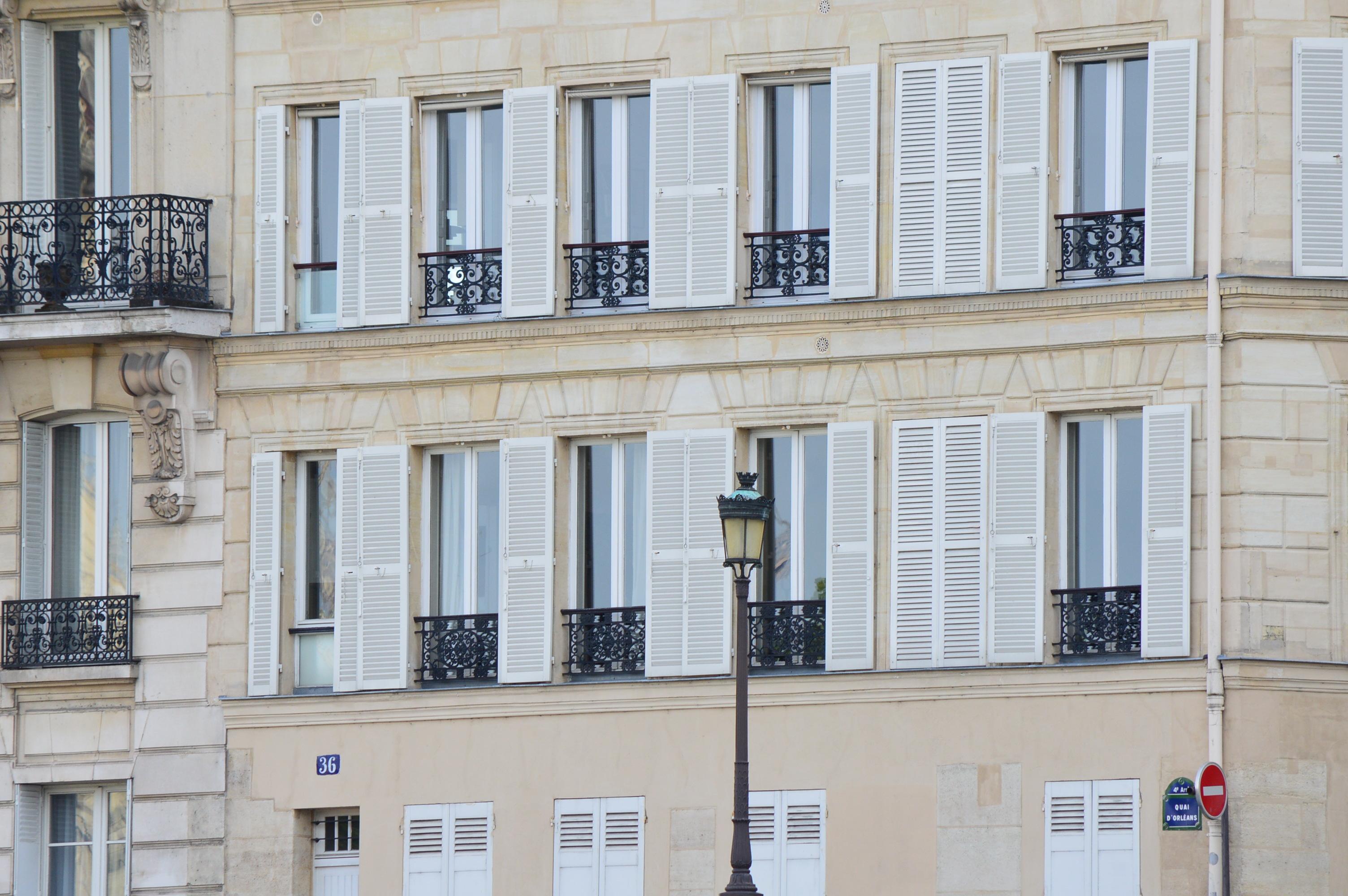 Donnez Vie à Votre Projet Rénovation Fenêtres Bâtiments Haussmanniens