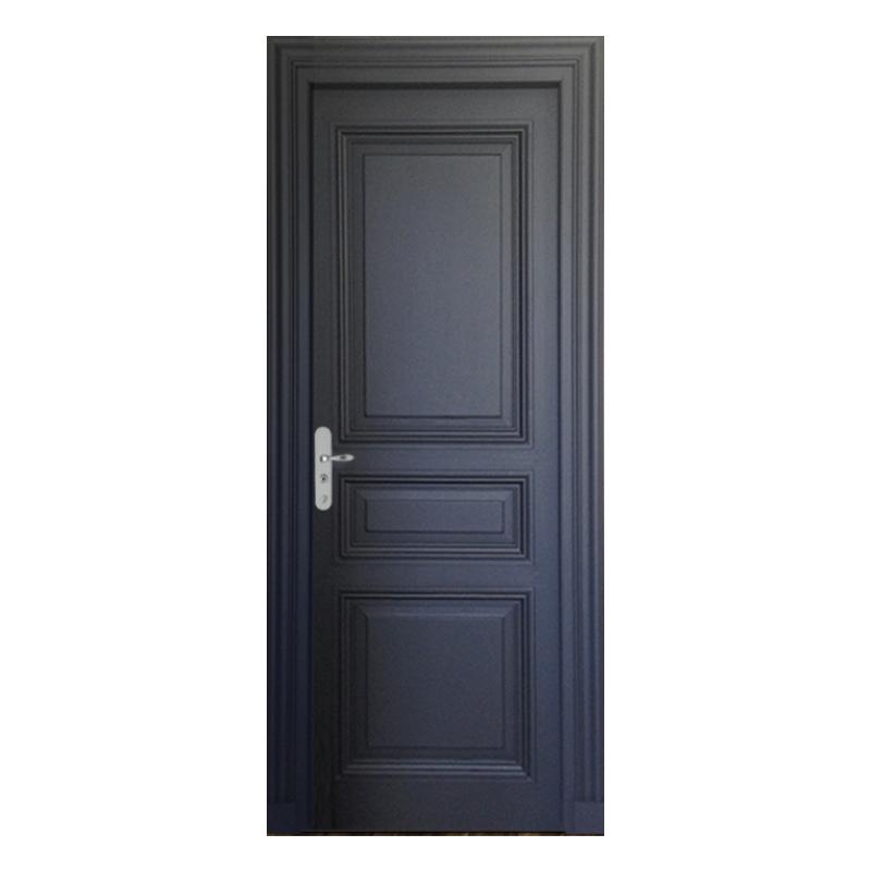 Des portes blind es et s curis es pour votre maison - Portes palieres appartements ...