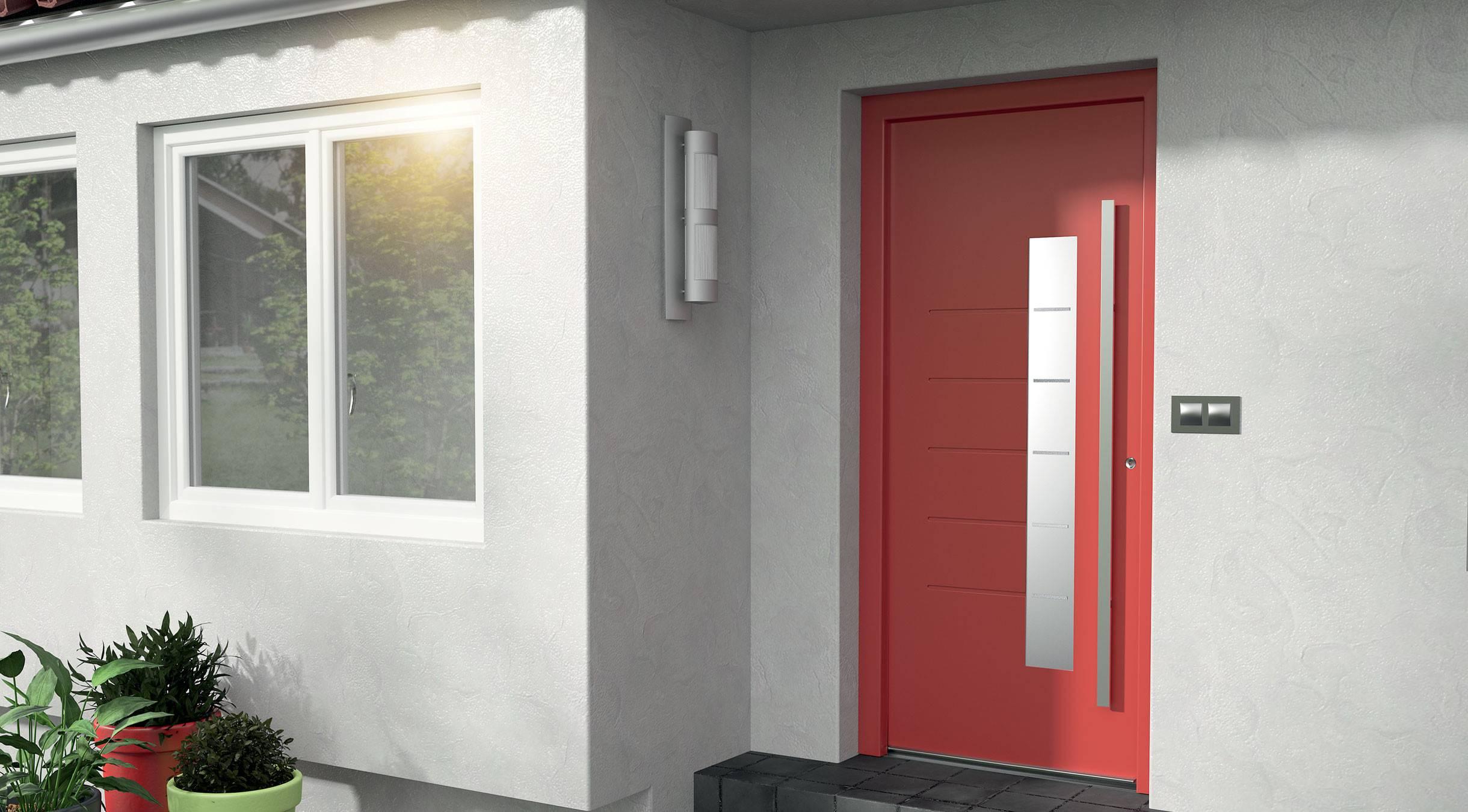 Sas D Entrée Interieur porte intérieure | portes entrée pvc | porte d'intérieur tryba