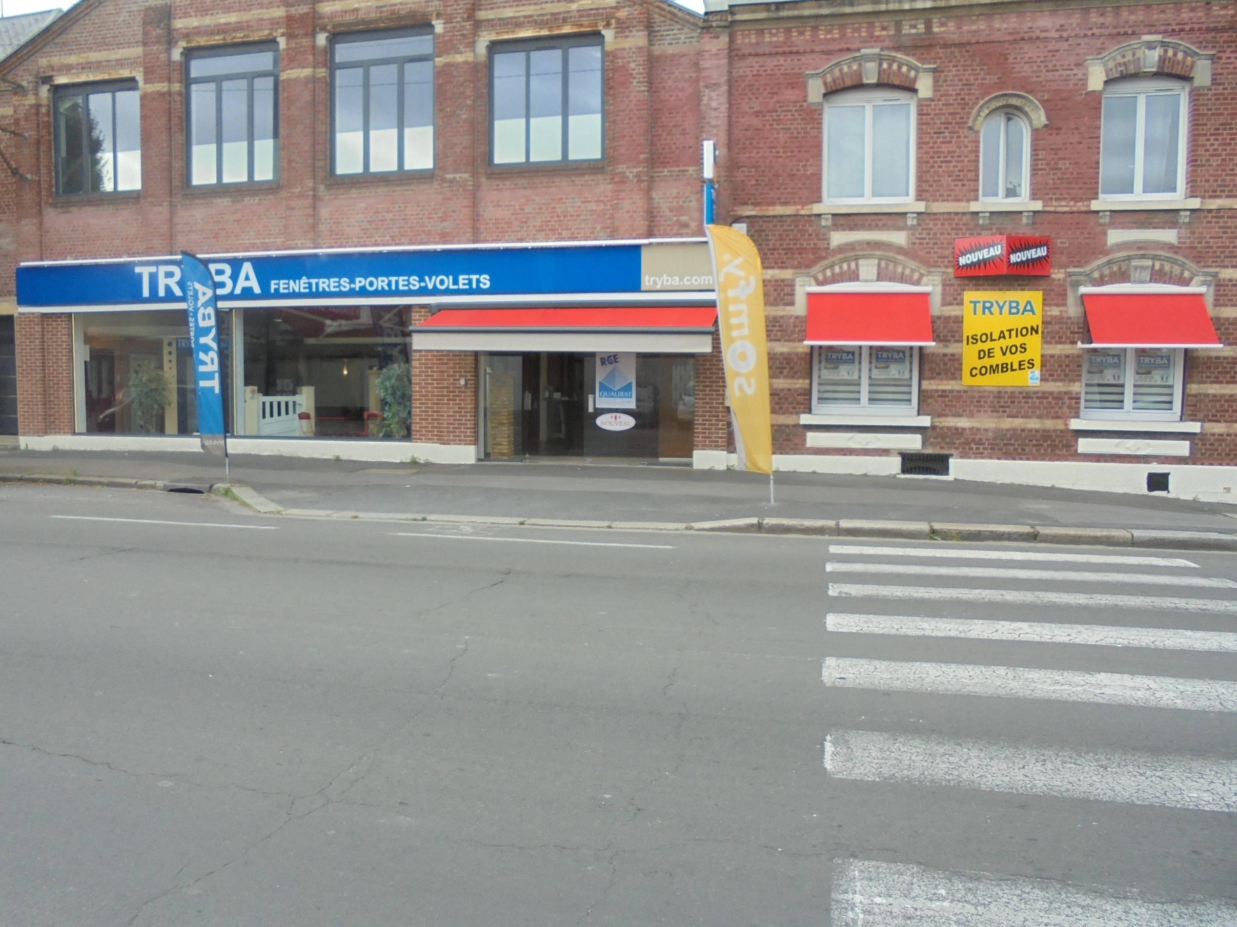 Nettoyer Volet Roulant Vitre Fixe menuiserie saint-quentin : amc fenêtres