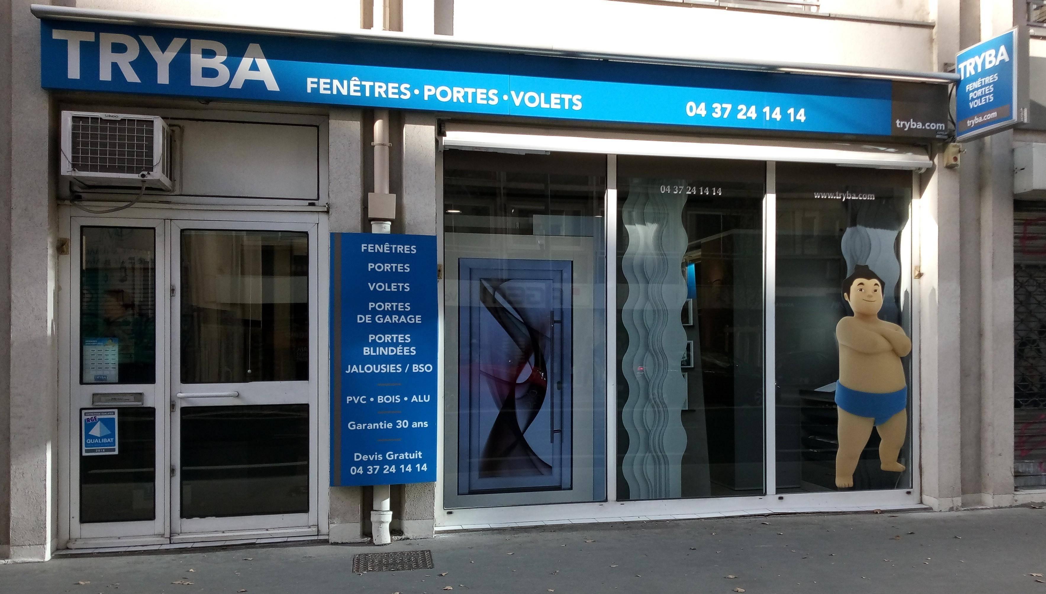 Menuiserie Lyon 6e Rhône Fenêtres Portes Confort