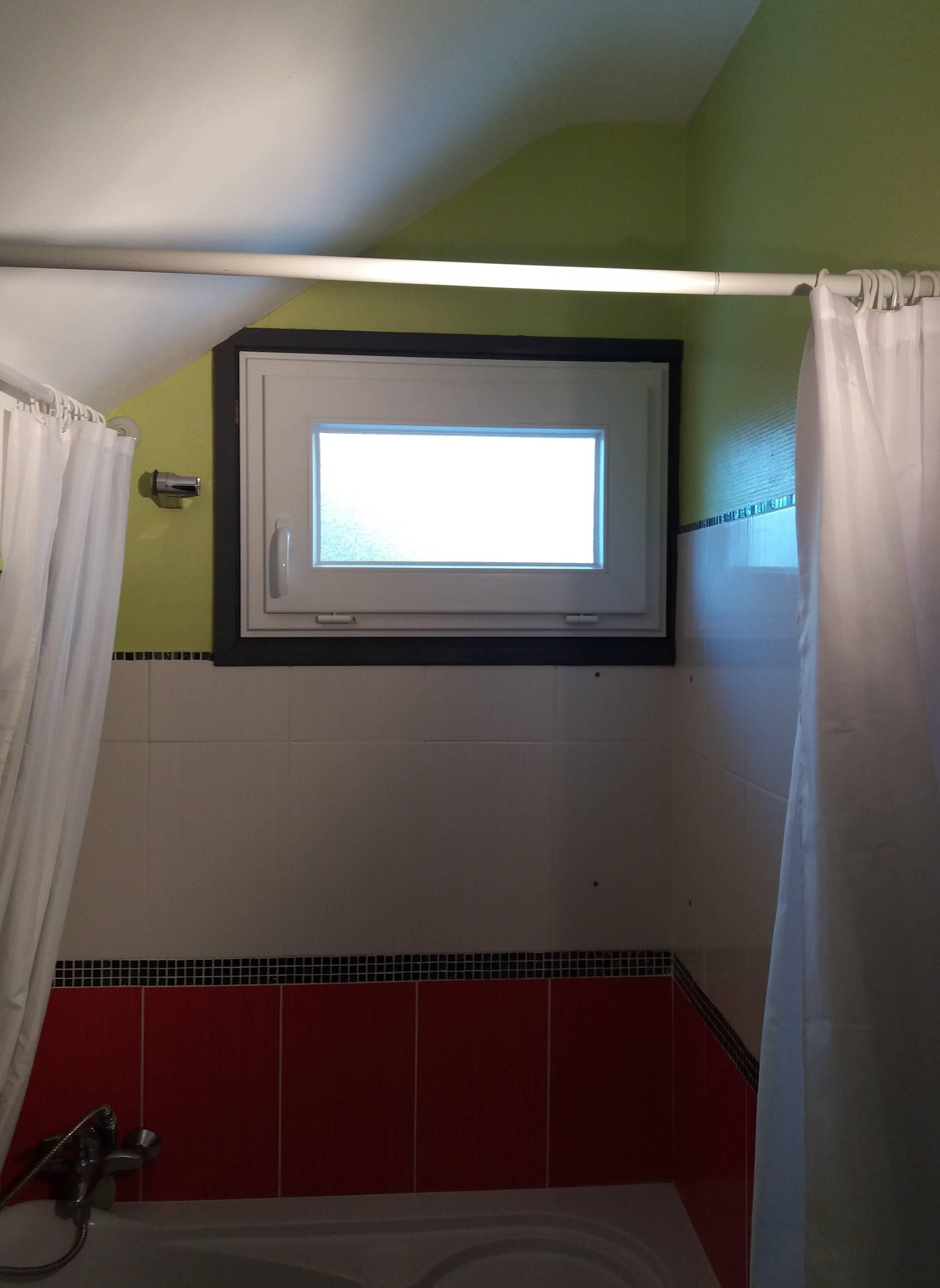 Fenetre Salle De Bain porte d'entrée langeais et fenêtre de salle de bain - tryba