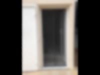 Moustiquaire pour porte-fenêtre