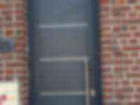 Porte tech