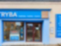 Menuiserie, porte d'entrée, fenêtre, volet et portails SAINT JEAN-D'ASSE _ Tryba