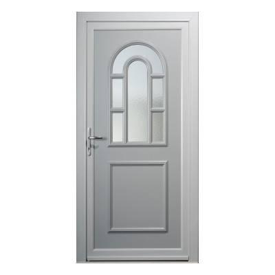 Porte d'entrée ALU Blizzard