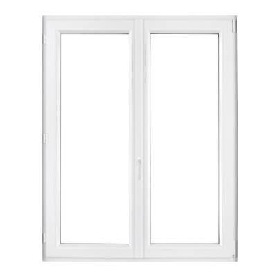Porte fenêtre PVC / Alu TPA84