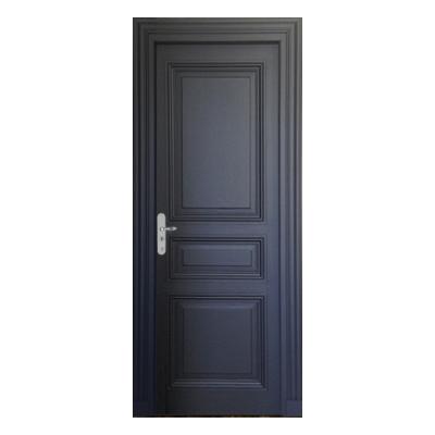 Les portes d'entrée blindées