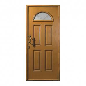 Porte d'entrée Composite Fiberstar61